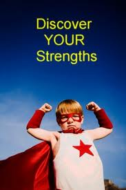 Strengths Muscles