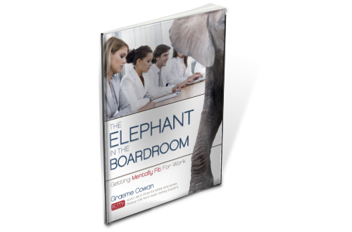 Elephant Report Featured