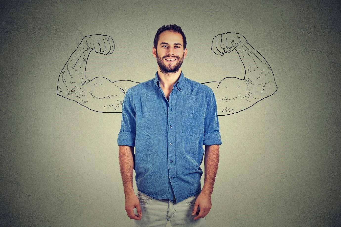 Man Arms