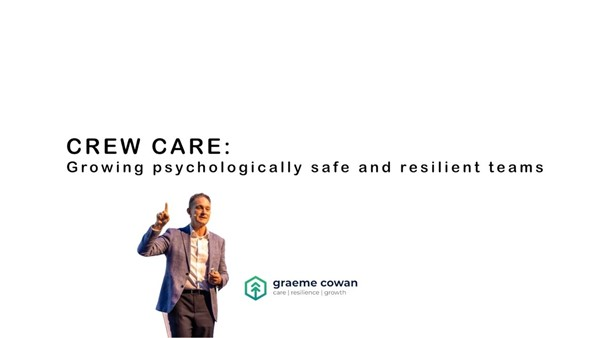 Cre Care Presentation